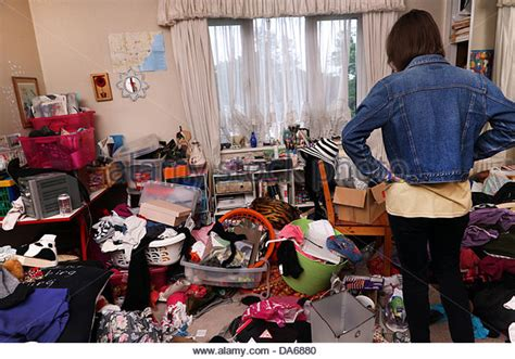 messy teenage bedroom messy bedroom teen stock photos messy bedroom teen stock images alamy