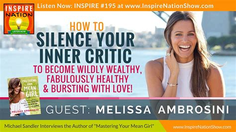 Pdf Mastering Your Fabulously by Ambrosini How To Master Your Inner Critic