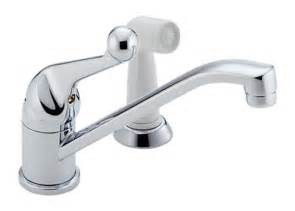 Delta Kitchen Faucet Replacement Parts by Repair Parts For Delta Kitchen Faucets