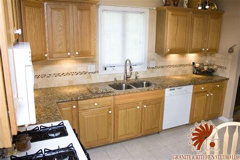 Kitchen And Granite Studio Giallo Fiorito Granite Kitchen Studio