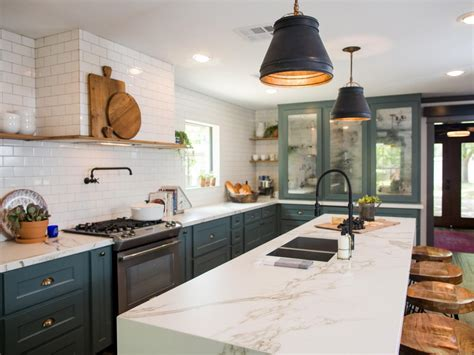 Stylish How To Decorate Kitchen Counters To Consider