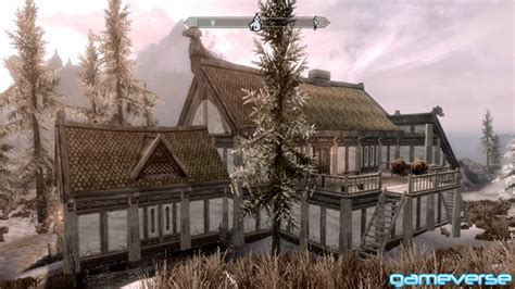 Skyrim: Hearthfire Review   Gameverse