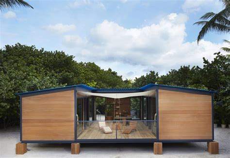 eco beach house designs louis vuitton brings charlotte perriand s eco friendly beach house to life