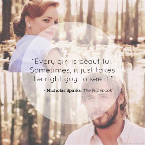 movie quotes notebook the notebook nicholas sparks quotes quotesgram