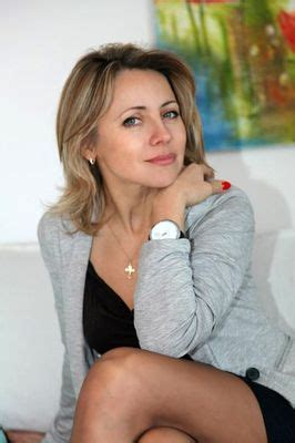 Russian women 30 to 50
