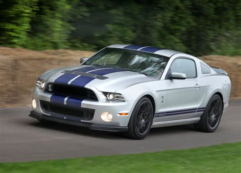 Ford Mustang Shelby Gt 500 Price by 2014 Ford Mustang Shelby Gt500 Gets Modest Bump In Price