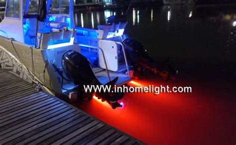 underwater boat led lights for sale stainless steel boat underwater led lights green boat