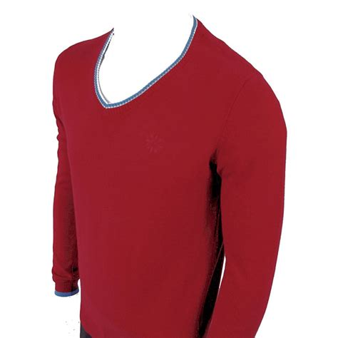 Kemeja Topman Lp 134 Maroon guys in sweaters
