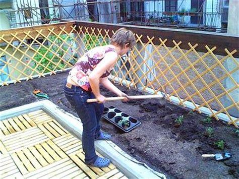 giardini sui tetti orti e giardini sui tetti quali vantaggi per l ambiente e