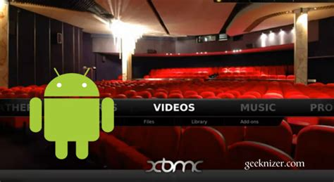 xbmc apk android xbmc media center for android apk