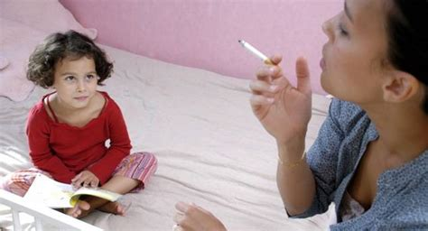 si鑒e enfant la exposici 243 n pasiva al tabaco afecta al neurodesarrollo