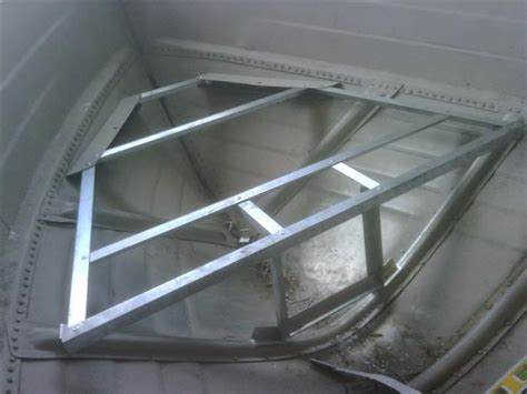jon boat casting seat how to add a front deck to a v hull and here s where i