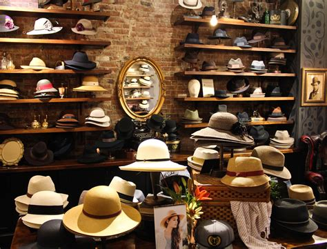 hat store yourlawless