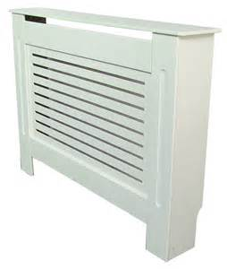 painted radiator cover radiator cabinet white mdf small large and adjustable ebay