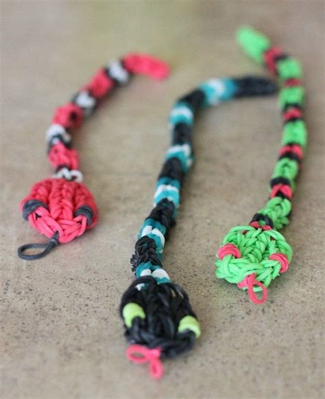 25 unique rainbow loom charms ideas on diy