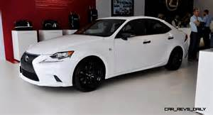 Lexus Dealer Daily 2015 Lexus Is250 F Sport Crafted Line In 32 All New High
