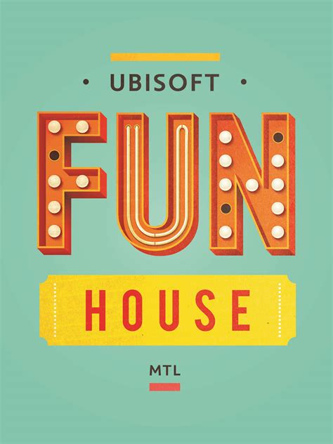 fun house ubisoft s fun house opens its doors to new ideas