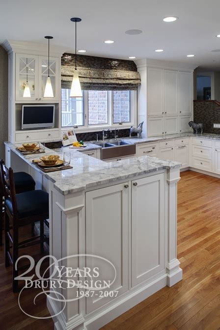 kichl 1672 oz 033309 countertops cabinets and pictures 54 best images about peninsula on pinterest islands