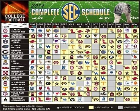 Section 1 Football Schedule by Best 25 Auburn Football Schedule Ideas On Auburn Schedule Alabama