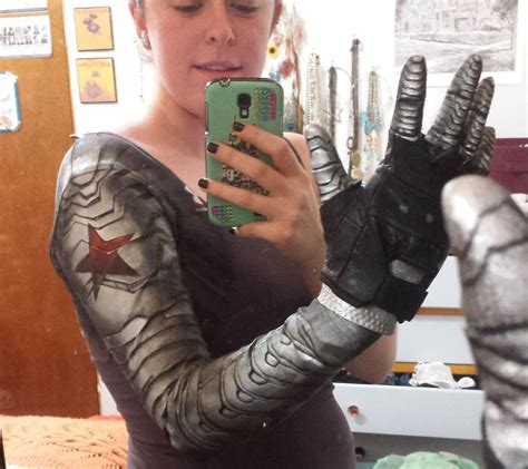 winter soldier tattoo ohi laheylupin winter soldier arm i think i