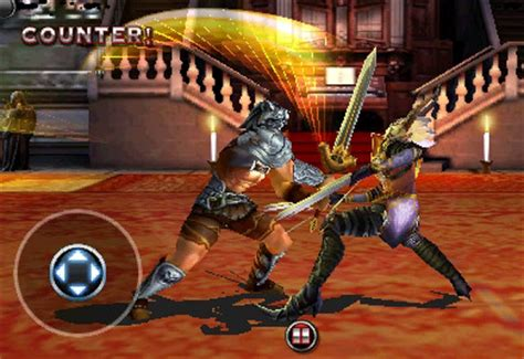 5 killer 3d fight games for iphone part i iphoneness