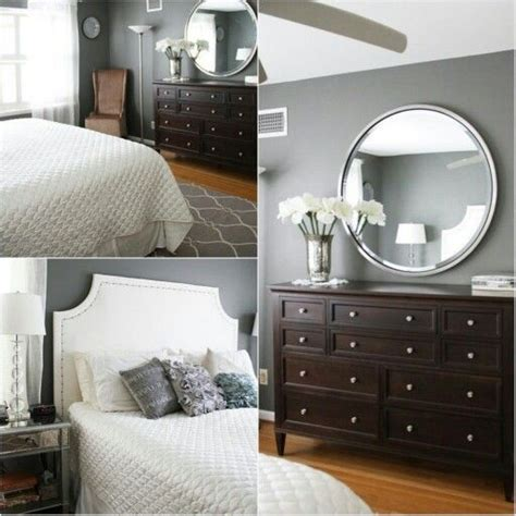 light brown furniture bedroom ideas with colored wood gray walls brown furniture bedroom paint color