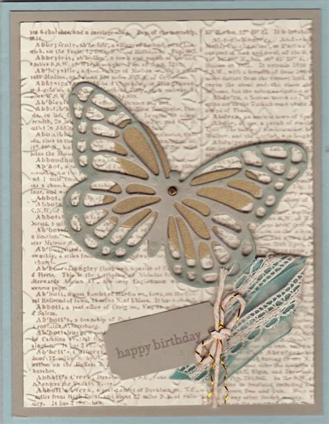 Buttering Flutterbies 2 17 best images about cards butterfly basics on