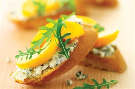 easy no cook canapes 50 and easy canapes salmon and caviar topped