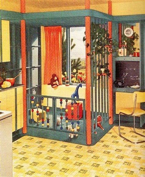 1950s decor 25 best ideas about 1950s home on pinterest retro