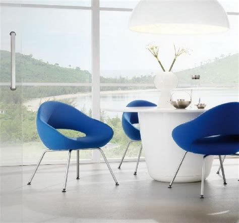 Round Office Tables And Chairs by Round Office Table And Chairs Marceladick Com