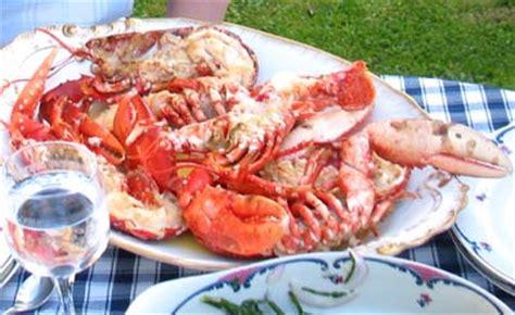cuisiner des 駱inards surgel駸 comment cuisiner le homard 28 images comment cuisiner