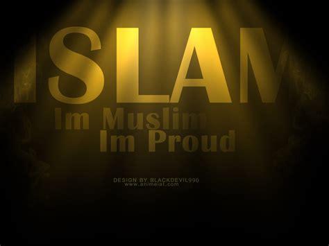 Im Muslim And Im Proud islam im muslim in proud by blackdevil990 on deviantart