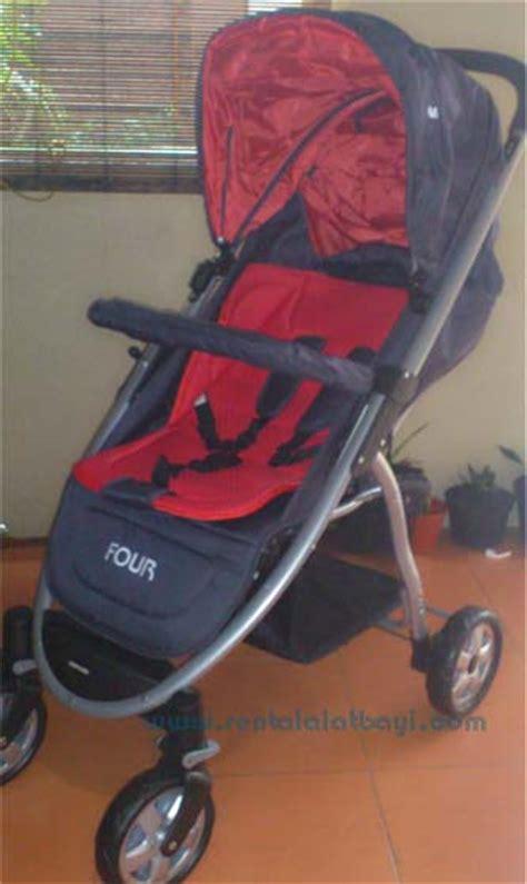 Stroller Bayi Buggy Does 110 Kereta Bayi Does 115 sewa stroller baby does di jakarta timur rental alat bayi