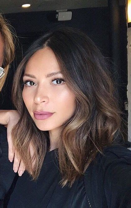 hewitt hair color 25 best ideas about balayage on