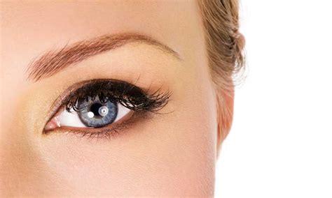 tattoo eyeliner process semi permanent makeup the healing process