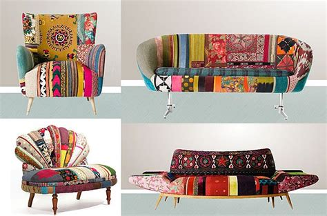25 best ideas about fabric covered furniture on
