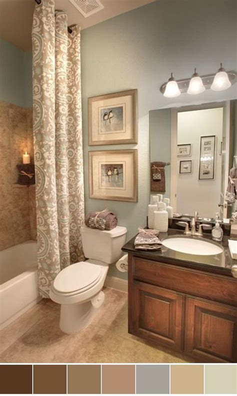small bathroom colors and designs best grey bathroom decor ideas on half bathroom