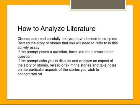 wb themes literature answers literary analysis