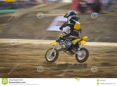 z racing motocross track motocross bikes racing in track royalty free stock photo