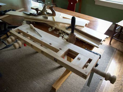 Jawhorse Work Table Take Your Woodworking Anywhere With This Portable Table