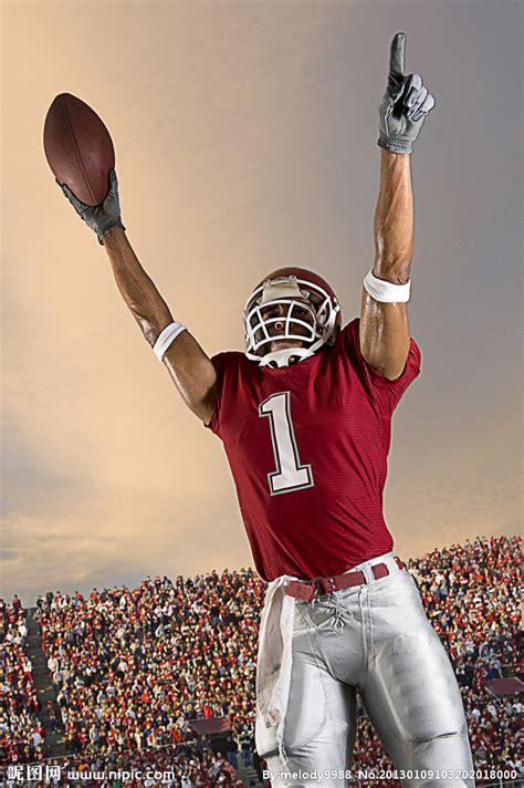 s day football player 橄榄球运动员摄影图 职业人物 人物图库 摄影图库 昵图网nipic