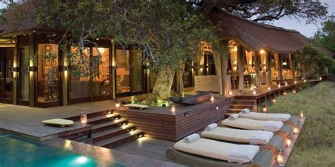 Luxury Cottages In South by The Top 5 Luxury Lodges In South Africa