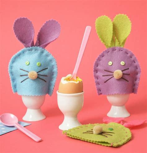 Basteln Mit Kindern Zu Ostern by Basteln Mit Kindern Zu Ostern Projekte Mit Ostereiern
