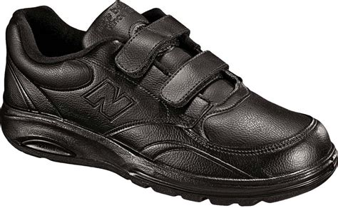 mens velcro athletic shoes new balance s 812 velcro walking shoes