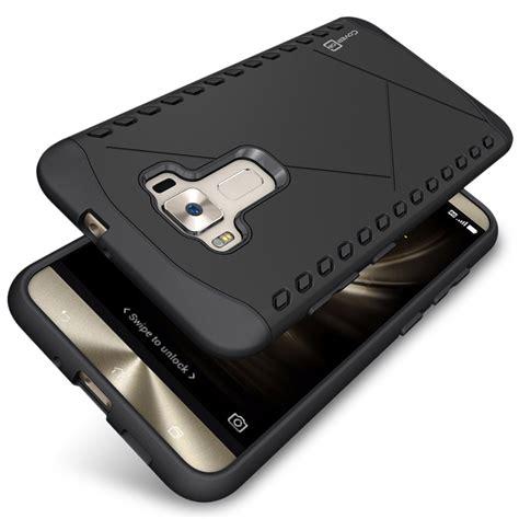 Asus Zenfone 5 Hardcase Asus Zenfone 5 Alumuni Diskon for asus zenfone 3 5 5 quot ze552kl armor modern hybrid slim phone cover ebay