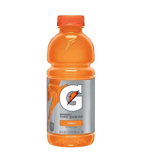energy drink gatorade gatorade orange 20oz 591ml american fizz