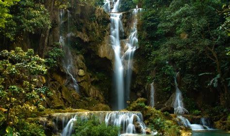 kuang  falls laos ciekawostki turystyczne travelin