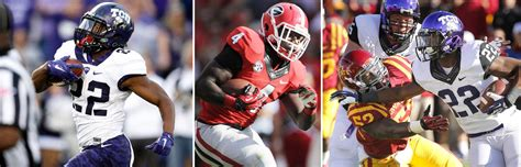 Rookie Sleepers by Football Rankings Football Team Names