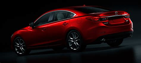 mazda full size sedan looking for a mid sized sedan the 2016 mazda6 is a must