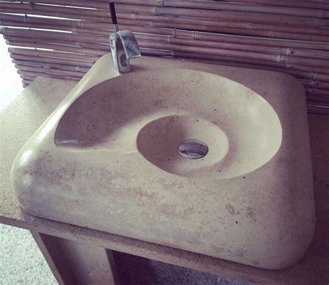 waschbecken marmor 26 best images about lavabos de piedra washbasin